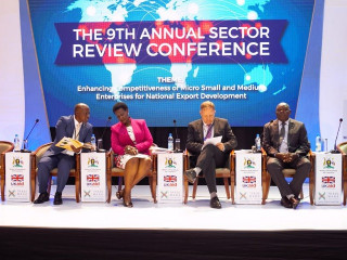 Uganda: 9th Annual Trade, Industry and Cooperatives Sector Review Conference