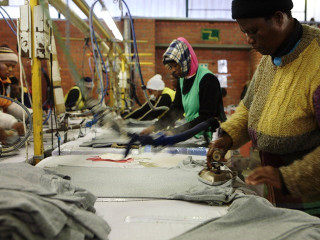 African Union Commission launches the first Africa Industrialization Week to promote regional value chains development in Africa