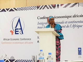 African Economic Conference 2018 focuses on Africa Visa Openness and integration