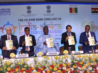 Agro-processing, manufacturing and ICT offer opportunities for Indian investments in SADC region: Exim Bank