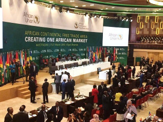 AfCFTA Agreement secures minimum threshold of 22 ratifications for entry into force