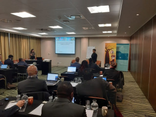 Workshop on e-commerce, trade and the digital economy – Cape Town, 26-27 June 2019