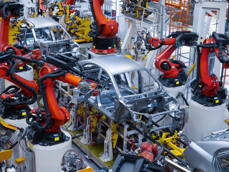 How viable are auto component regional value chains in Africa?