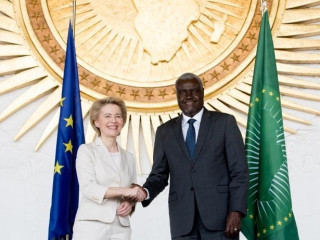 Joint Communiqué: 10th African Union Commission – European Commission Meeting