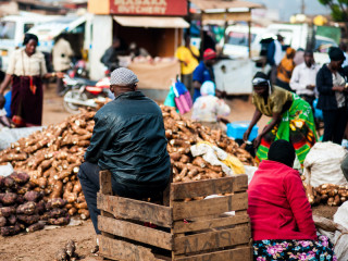 Informal Cross Border Trade in Africa in a Time of Pandemic