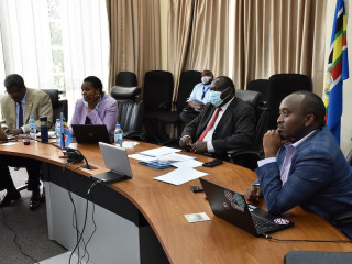 EAC partner states adopt the EAC Regional Electronic Cargo and Drivers Tracking System