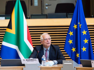 14th European Union-South Africa Ministerial Political Dialogue: Joint Press Release