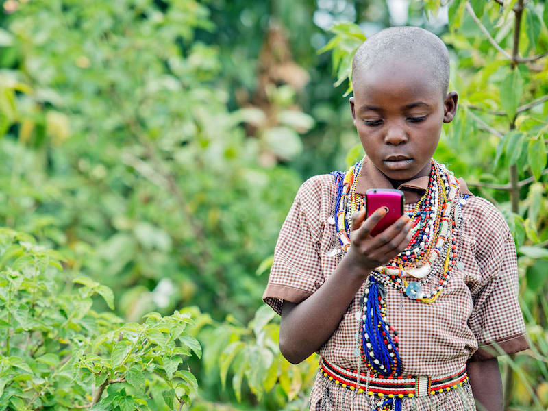The Role of Digitalization in the Decade of Action for Africa