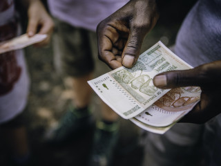 Africa could gain $89 billion annually by curbing illicit financial flows