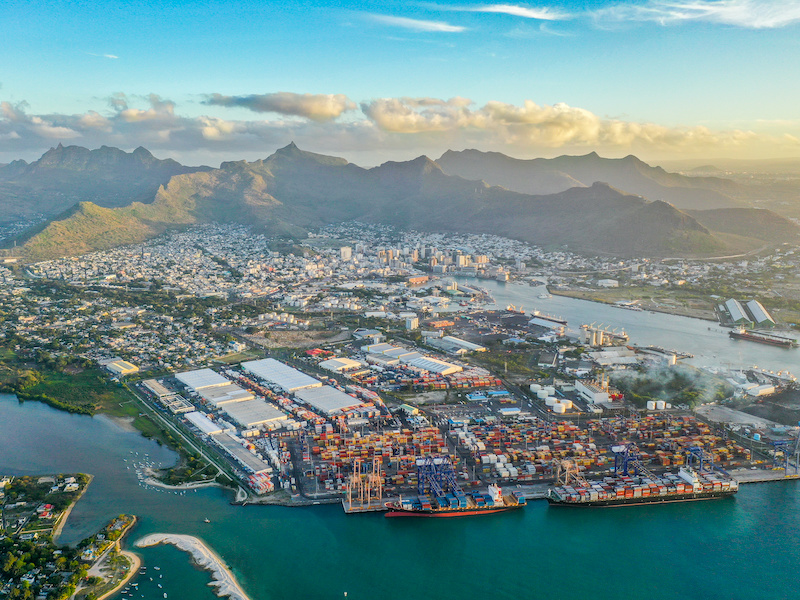 Preferential trade with Mauritius: market access for the UK, China, and state parties of the AfCFTA