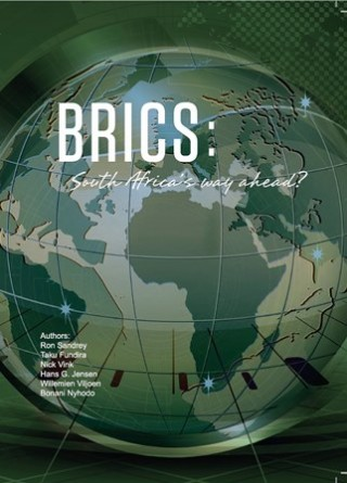 BRICS: South Africa's Way Ahead?