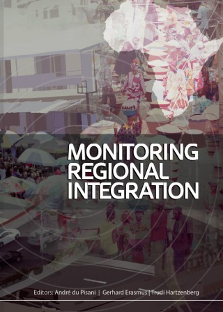 Monitoring Regional Integration in Southern Africa Yearbook 2012