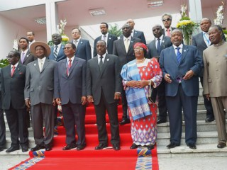 Africa group COMESA 'encouraged' with regional trade cooperation
