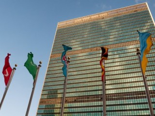 UN Group Chairs outline priorities for Sustainable Development Goals
