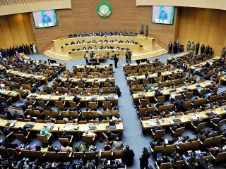 The 23rd Ordinary Session of the African Union ends in Malabo