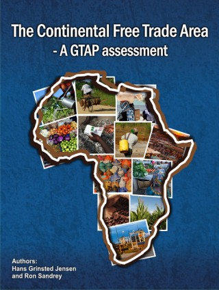 The Continental Free Trade Area – A GTAP assessment