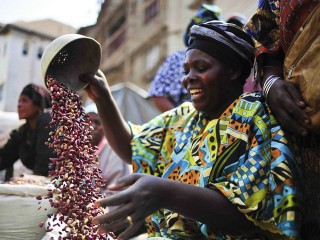 Africa must boost commodity-based industrialization to grow economy, end poverty, says ERA 2013