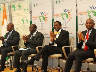 "AfDB unveils ""New Deal for Energy in Africa"""