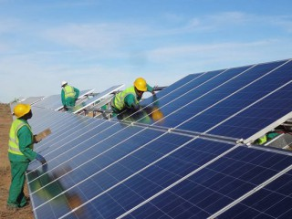Renewable energy rising in Southern Africa