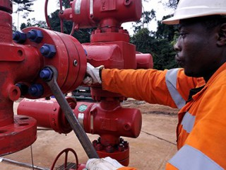 Gabon seeks to diversify its economy as oil revenues decline