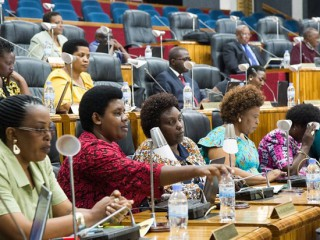 MPs approve COMESA Bill on free movement of labour, services