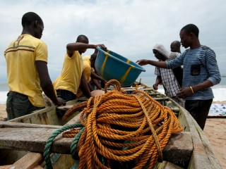 African Union calls for uniform fishing regime