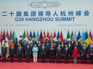 Hangzhou Communiqué: G20 Summit concludes with historic consensus on world growth