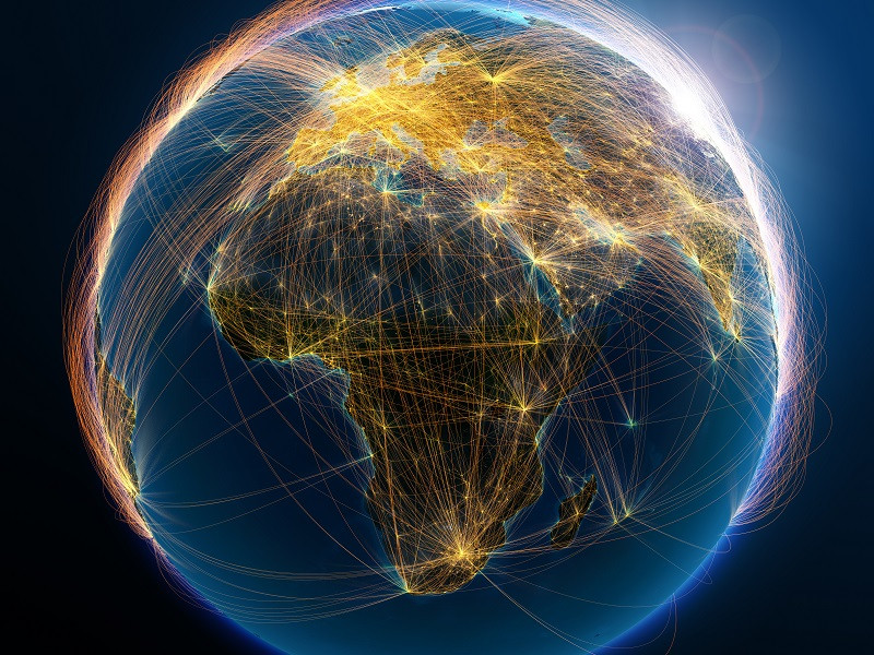 African trade and integration