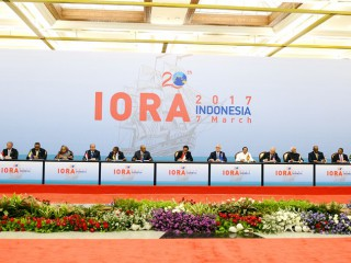 IORA leaders sign Jakarta Concord