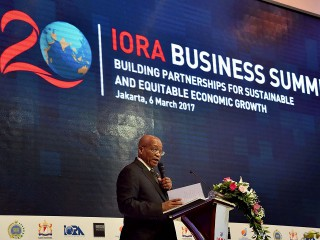 There are many challenges in the IORA; businesses should see these as opportunities