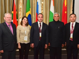 Declaration of the Third BRICS Industry Ministers' Meeting