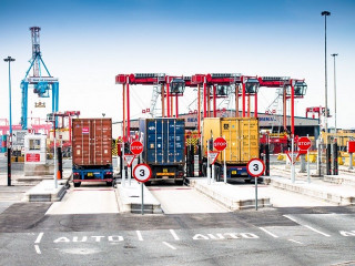 SMART borders for seamless Trade, Travel and Transport: International Customs Day 2019