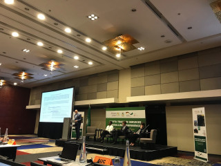 AU AfCFTA Trade in Services Signalling Conference – Cape Town, 2-3 September 2019