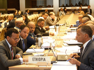 Ethiopia resumes WTO accession negotiations after eight-year pause