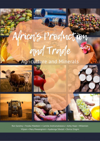 Africa's Production and Trade: Agriculture and minerals