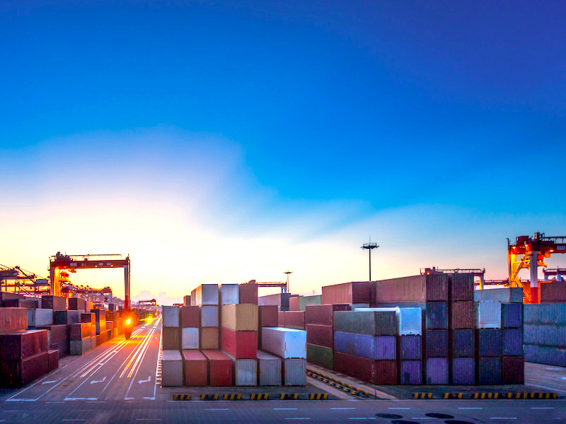 Trade restrictions – what is essential cargo?