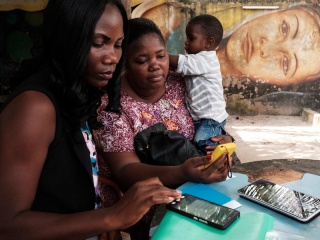 How countries can expand access to digital financial services