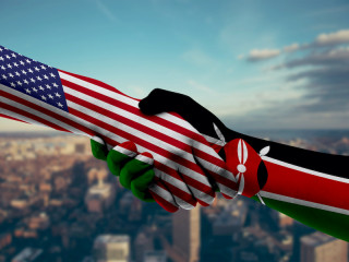The United States-Kenya Free Trade Area (FTA): insights into the bilateral trade relationship and early progress on setting terms for an FTA