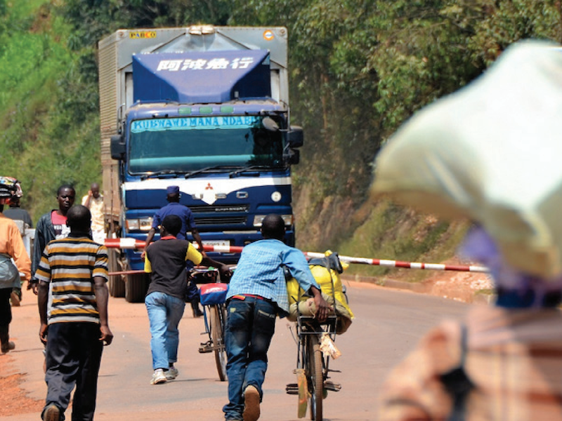 SADC Council approves revised regional guidelines to ease cross-border transport operations and standardise operating procedures
