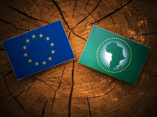 The European Union Supports Africa's COVID-19 Continental Response
