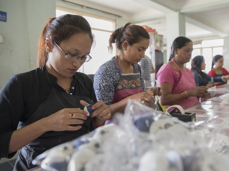 WTO report draws attention to impact of COVID-19 trade disruptions on women