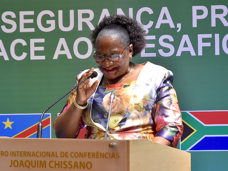 SADC Council of Ministers calls for coordinated measures to mitigate impact of COVID-19, as Mozambique takes over Chairpersonship of Council