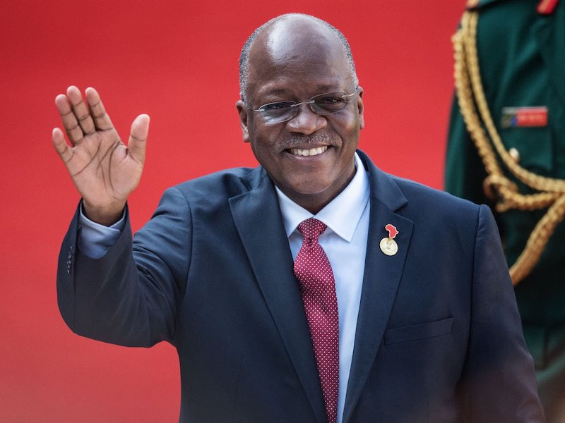 SADC Day Message by H.H. John Pombe Joseph Magufuli, President of the United Republic of Tanzania and SADC Chairperson