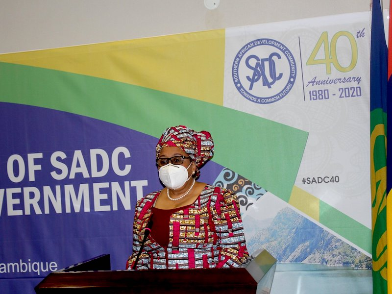 SADC commended for reducing impact of COVID-19