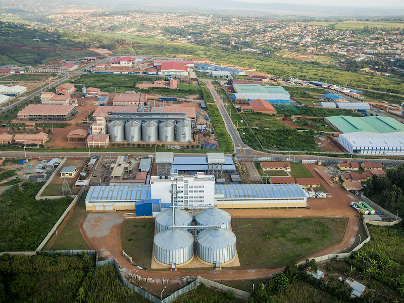 COVID-19 – implications for SEZ in Africa: lessons from Rwanda