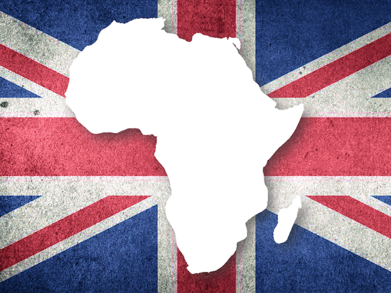 What are the Implications for UK – African Trade if the Brexit talks fail?