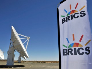 India to develop people-centred technology with BRICS partners