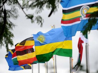 Technical officials discuss EAC-USA Trade and Investment Partnership in Bujumbura
