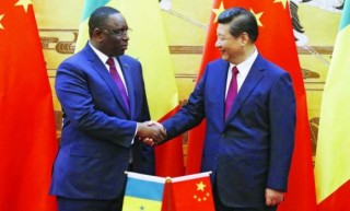 China-Africa trade exceeds $200 billion