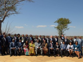 Outcome of the SADC Council of Ministers Meeting, 14-15 August 2014, Victoria Falls